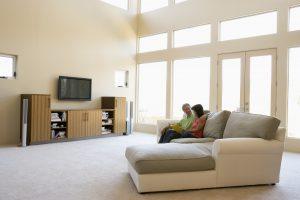 tacoma wa hot weather energy home savings