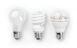 government light bulb regulation change incandescent