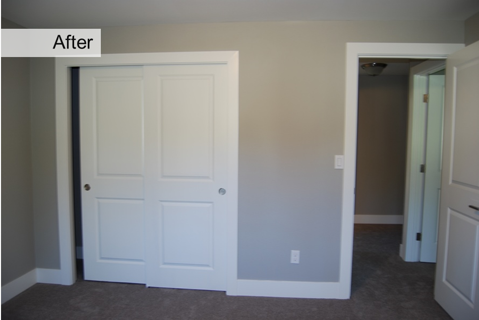 interior doors installation tacoma washington