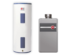 kent wa tankless water heater sales installation