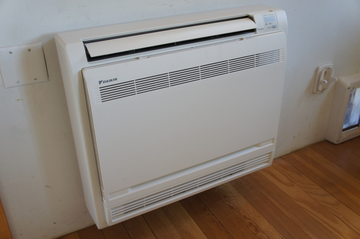 Washington Energy Services Ductless heat pumps bellevue wa