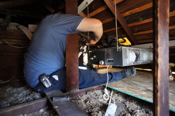 heat pumps Washington Energy Services Ductless