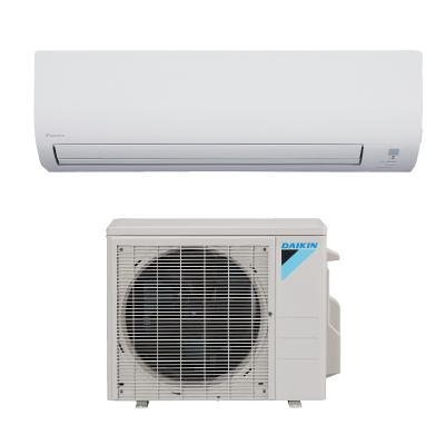 gold bar wa daikin 15 series ductless heat pump installation