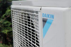 Daikin Multi-Zone Ductless Heat Pumps lynnwood wa