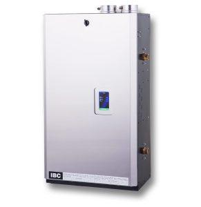 IBC Boiler installation seattle