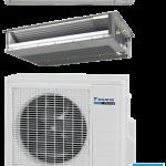 Kirkland, WA daikin lv single zone ductless heat pump installation