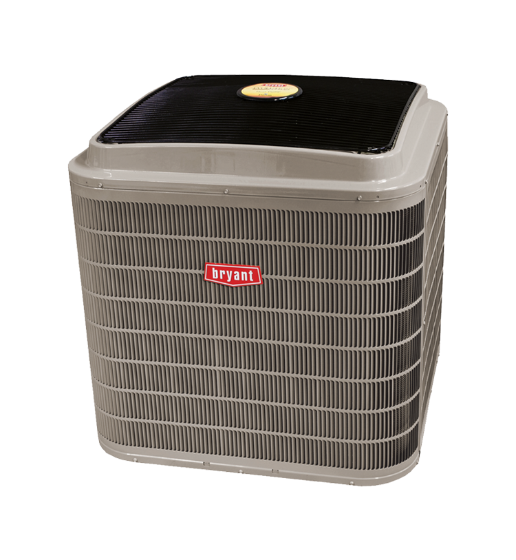 lynnwood wa bryant evolution heat pump 286b sales installation