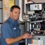 seattle wa furnace repair service