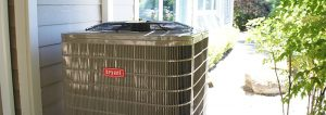 renton wa heat pump ac maintenance