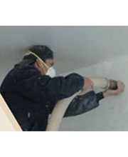 seattle interior exterior wall insulation installation