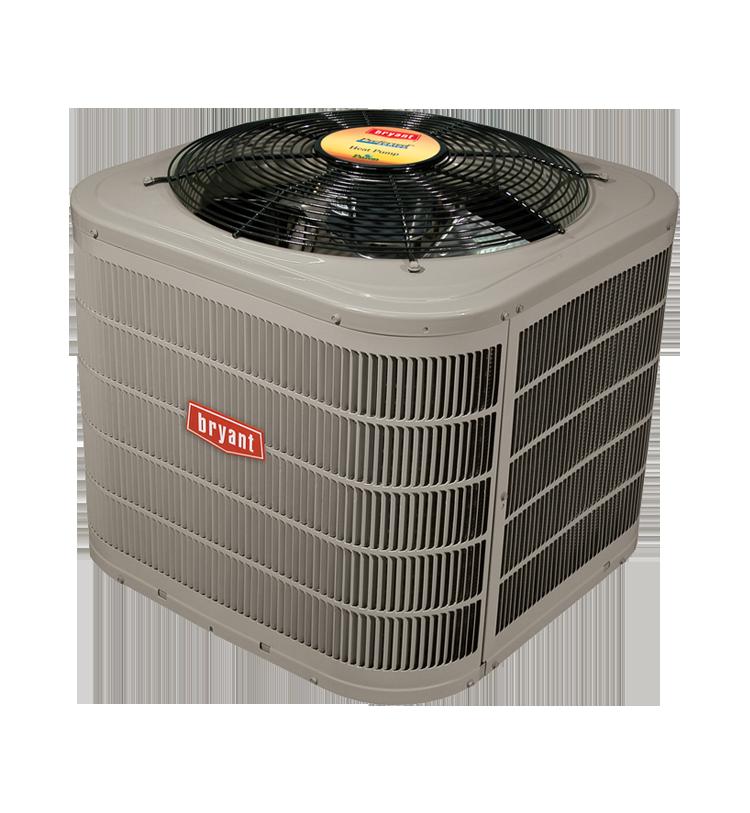 seattle wa bryant preferred heat pump 225b installation