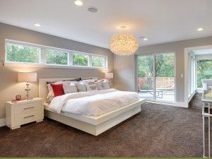 bellevue wa anderson 100 Series bedroom window installation