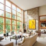 Andersen wood windows
