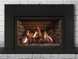 Archgard DVI 31 gas fireplace insert seattle wa