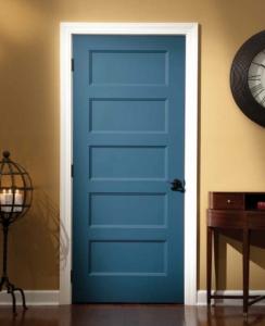 renton wa interior door installation