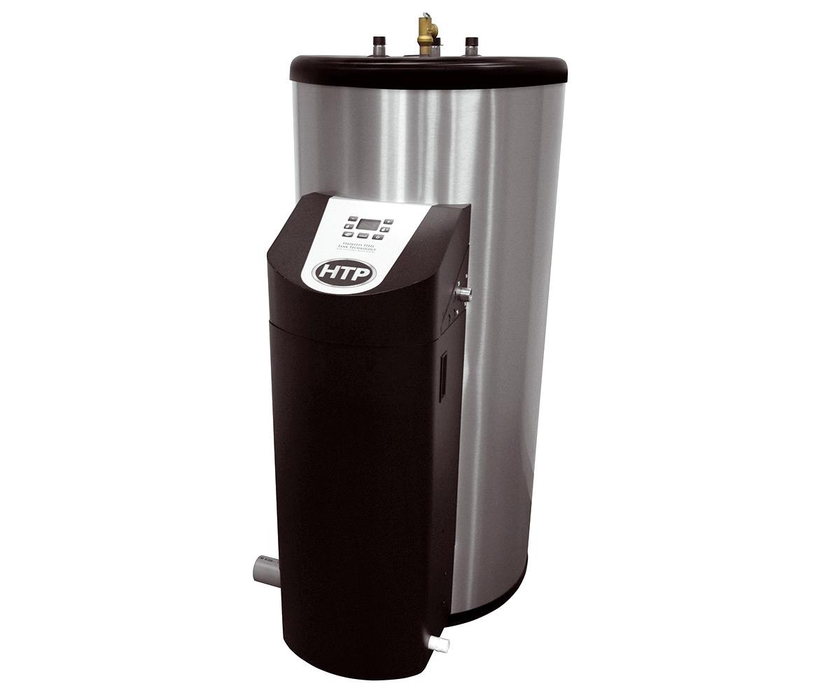 seattle wa HTP Phoenix Light Duty gas water heater installation
