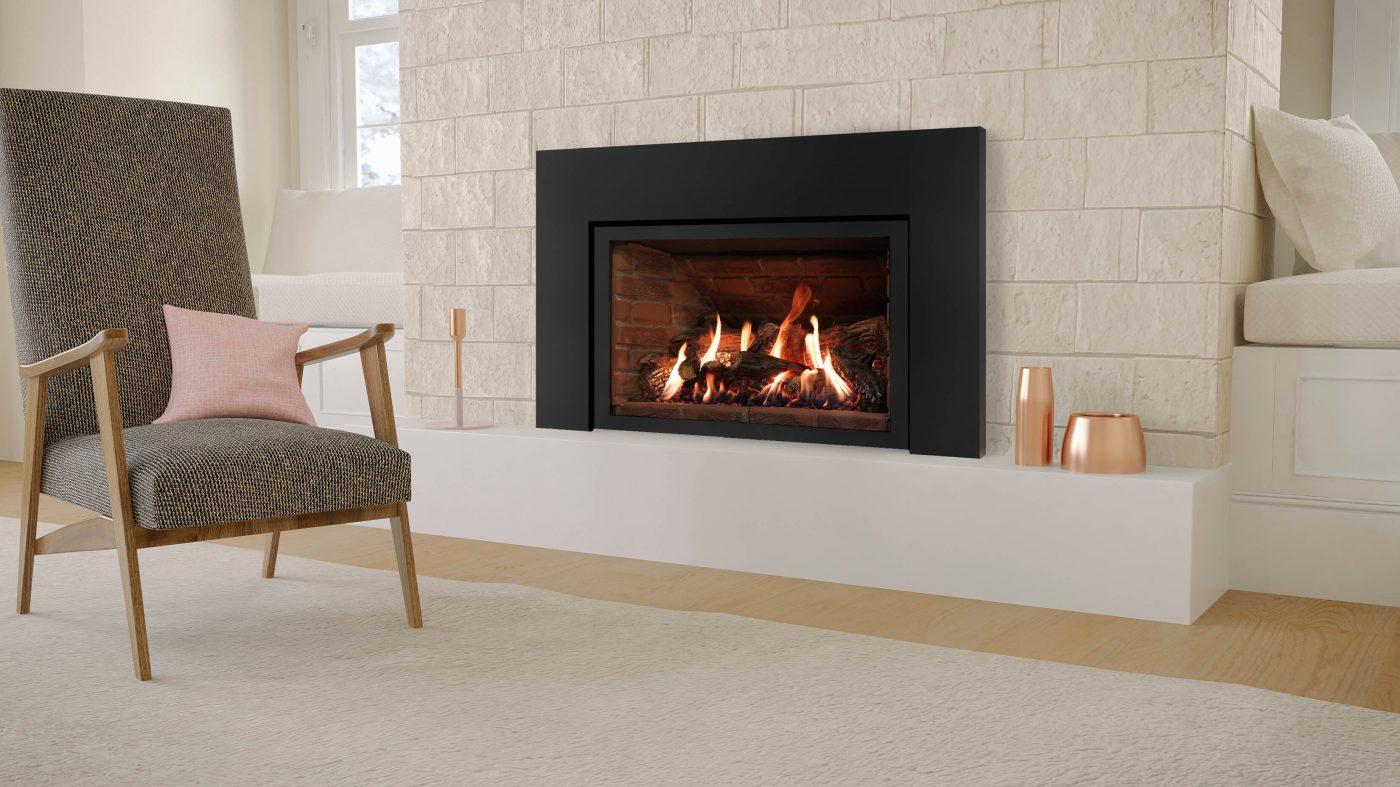 Gas Fireplace Inserts Washington Energy Services