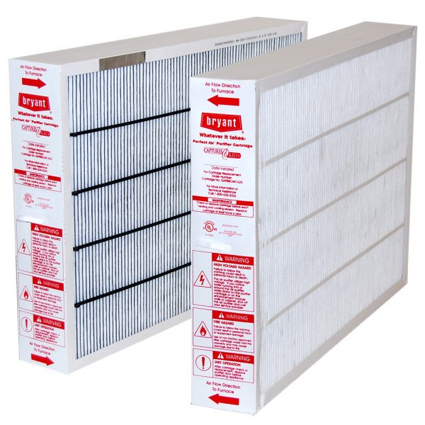 king county wa bryant air filter installation sales