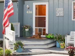 king county wa Pet view storm door sales installation