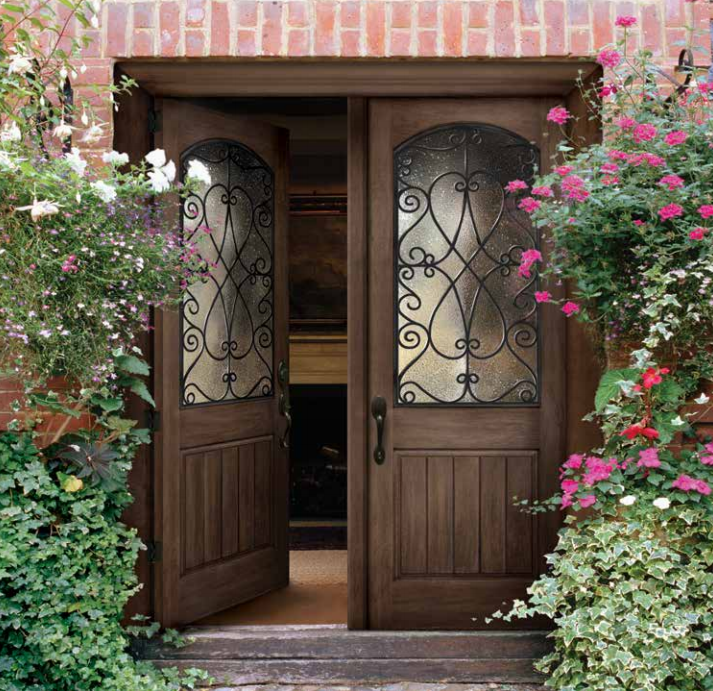 everett wa exterior door installation options