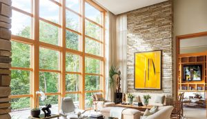 Lynnwood window replacement