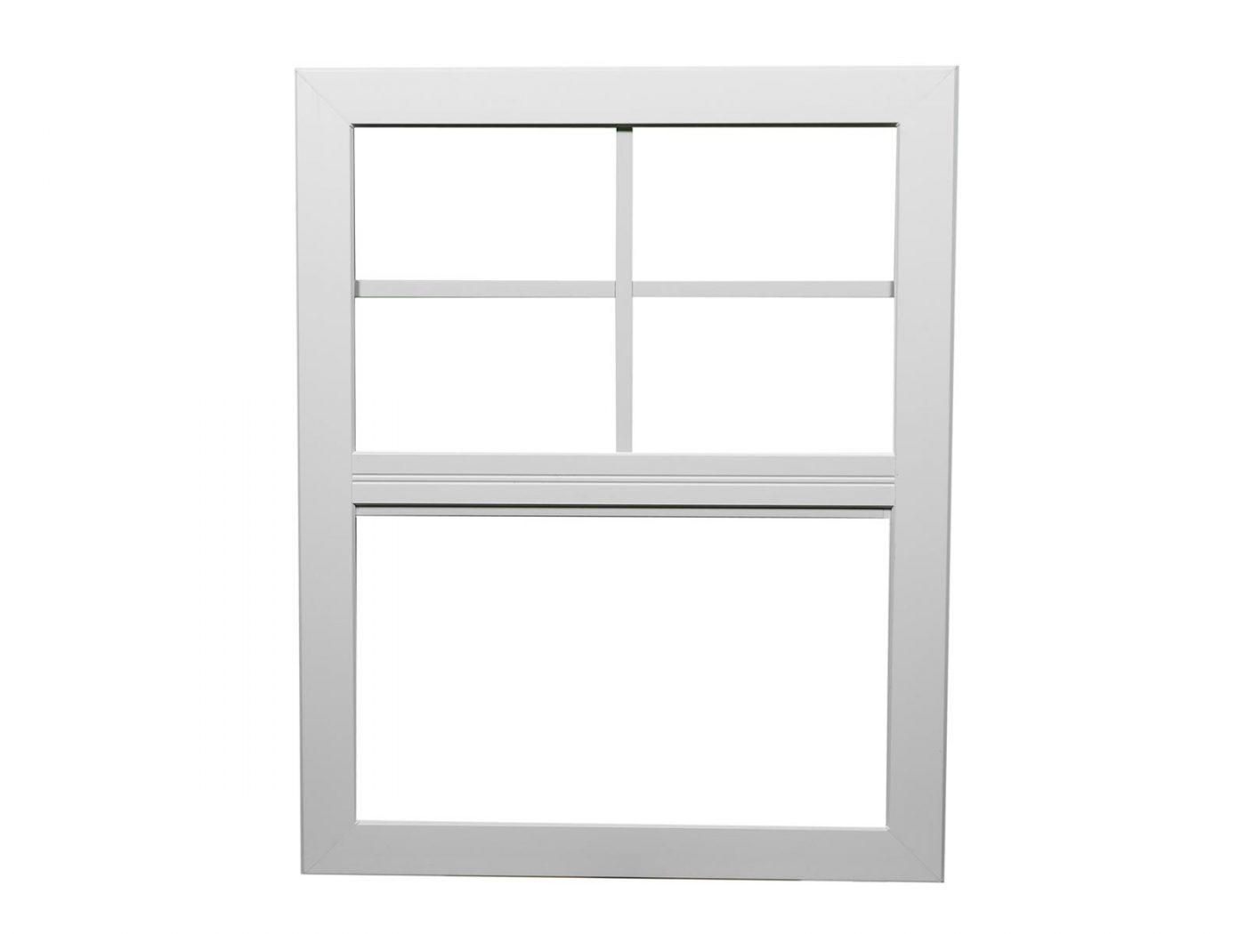 Signature series single hung window installation seattle