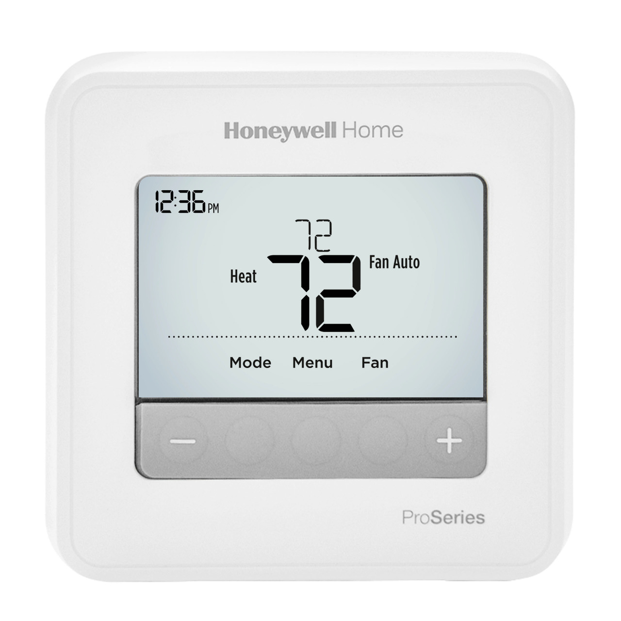 Honeywell Focuspro 6000 Installation Washington Energy Services