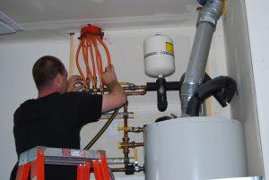 seattle kitec pipe replacement