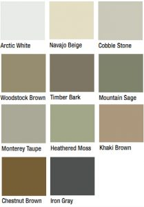 lakewood wa james hardie fiber cement siding installation color options