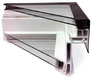 Energy Saver Skylight