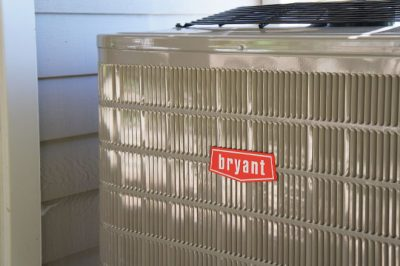 bryant heat pump