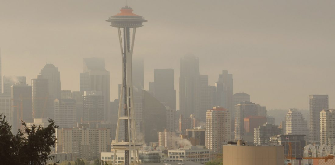 Improve Indoor Air Quality During Wildfire Smoke