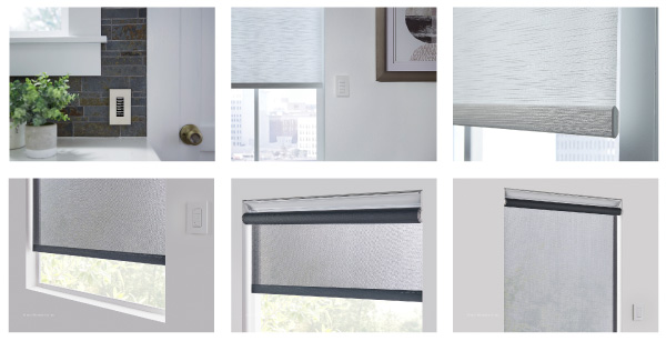 window shades style and decor