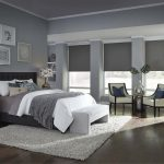Lutron roller window shades for home