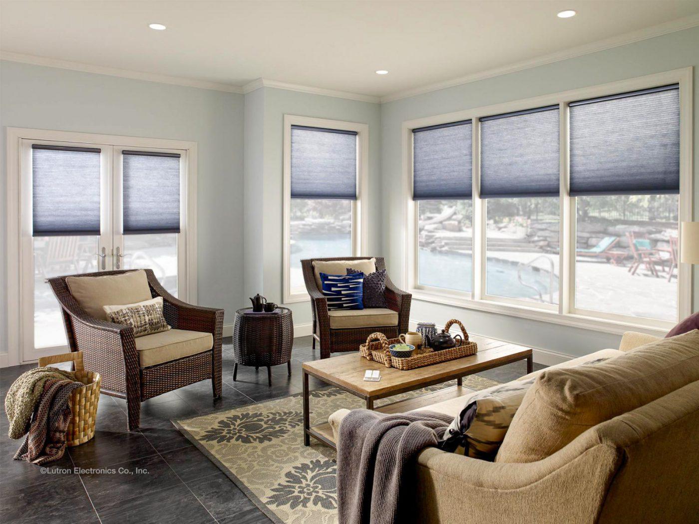 window shades by washington energy services