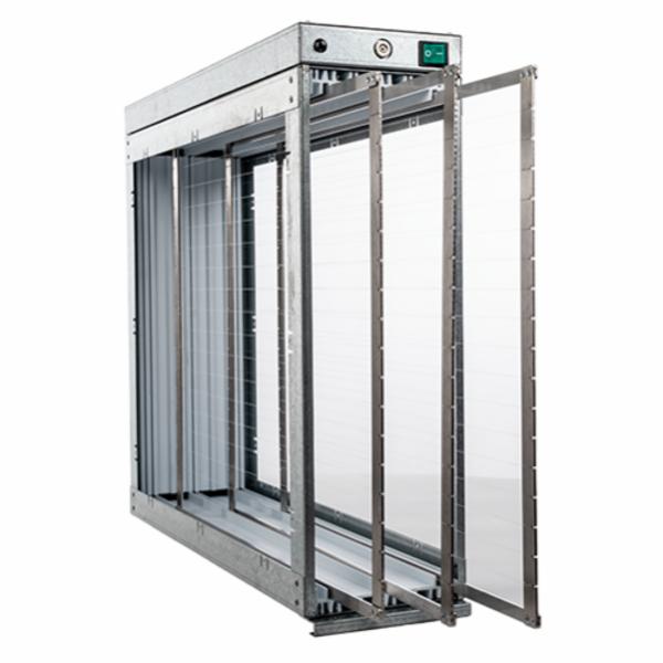clean air home air purification system