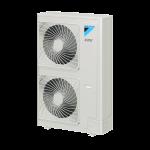 Mini-split multi-zone heat pump
