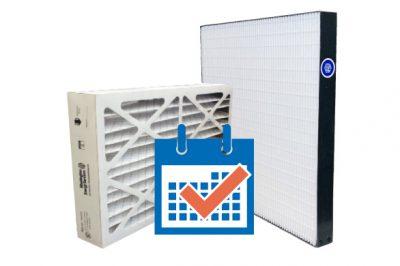 furnace filter shipment